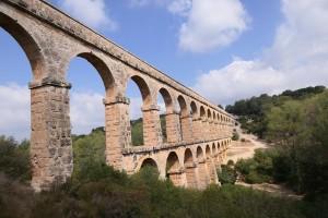 Acueducto romano Pixabay 2