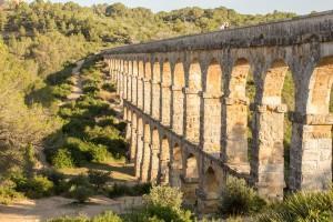 Acueducto romano Tarragona_Puente del Diablo_Pixabay