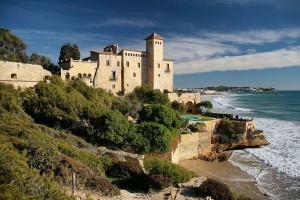 Castell_de_Tamarit_-_Jorge Franganillo_Wikimedia Commons