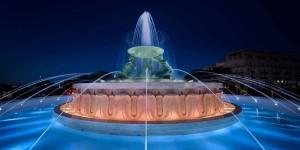 Foto 1 Valletta Triton Fountain