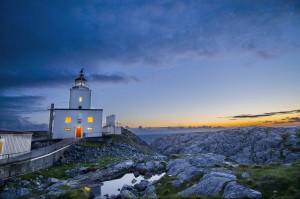 Foto 13 Marstein Lighthouse - Photo - Johanne Holm Pedersen