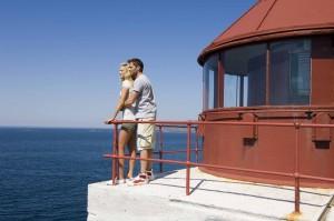 Foto 15 Kvanhoven Lighthouse - Photo- Terje Rakke- Nordic Life- www.fjordnorway.com