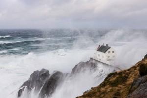 Foto 18 Kråkenes Lighthouse - Nordfjord - Photo - Ole Eltvik