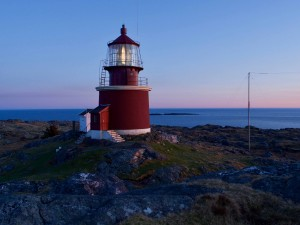Foto 2 Utsira Lighthouse - Photo - Adam Sébire
