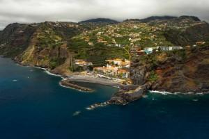 Foto 3 Ponta do Sol - DRONE (Madeira)©DigitalTravelCouple