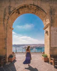 Foto 4 Upper Barakka Gardens Valletta 2 - EDITE