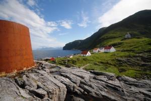 Foto 7 Runde Lighthouse - Photo - Kjetil Aarseth