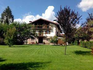 Foto 1 Hotel-Iribarnia_Hotel-con-encanto-Navarr