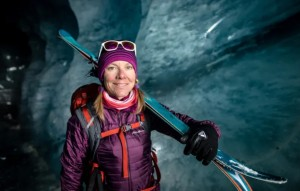 Foto 4 Carolina George, Guía profesional de montañismo