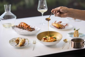 Foto 5 MRMAD_PalmCourt_Gastronomic proposal
