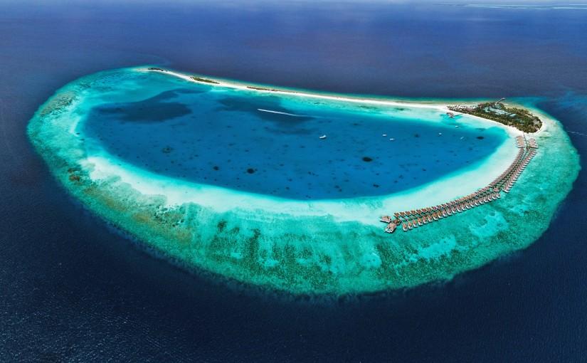FEHI, el spa que se inspira en los paisajes de Maldivas
