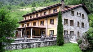 Foto 6 Hotel Casa de Juansabeli fachada3