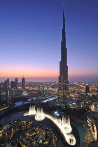 Foto 9 Burj Khalifa