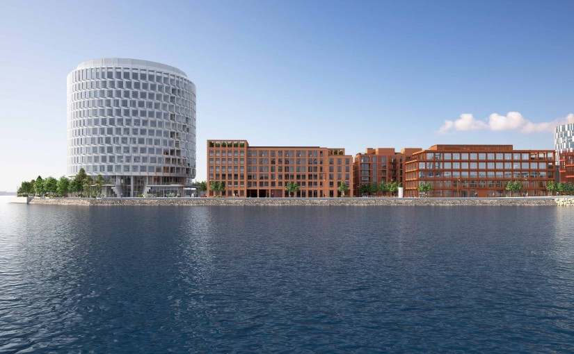 Residence Inn by Marriott debuta en Copenhague