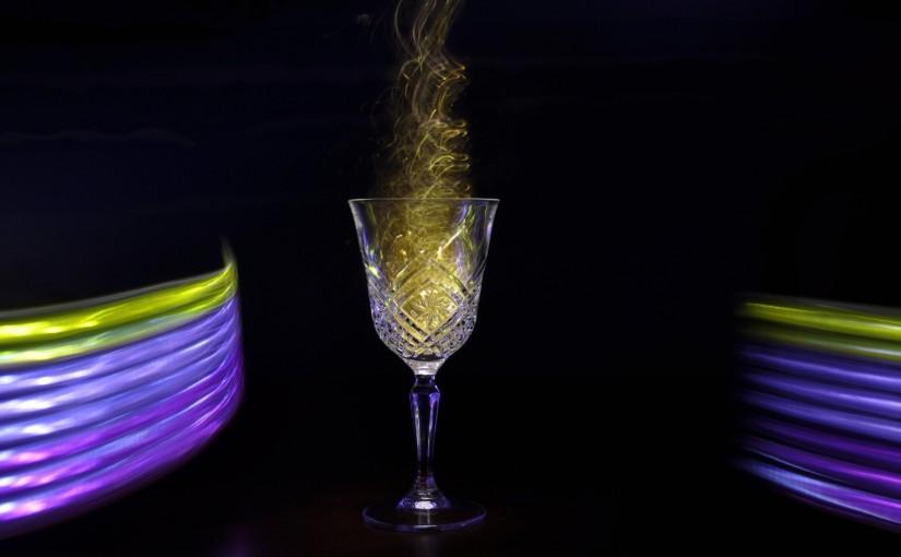 Los sonidos del vino