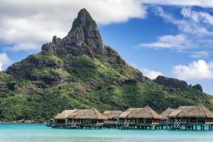 Foto 4 IHG Bora Bora Resort & Thalasso Spa 2