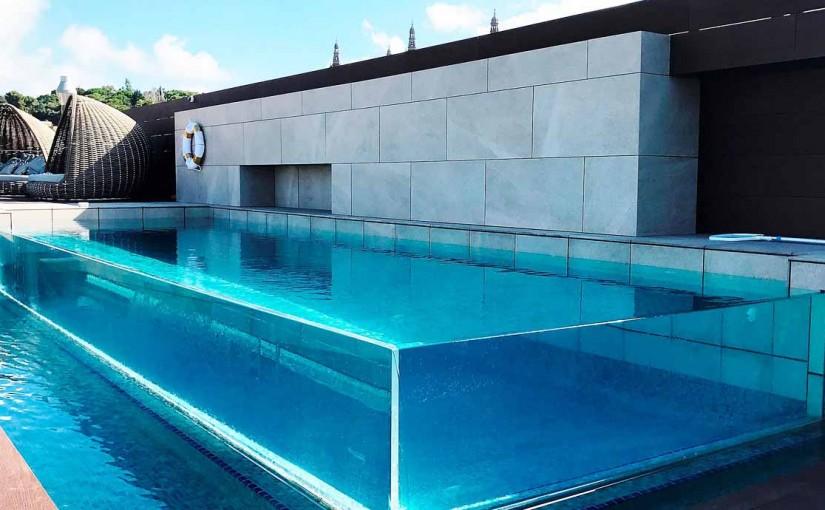 La Ciudad Condal lista para recibir al InterContinental Barcelona