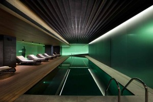 Foto 6 Mandarin Oriental, Barcelona - Spa Pool
