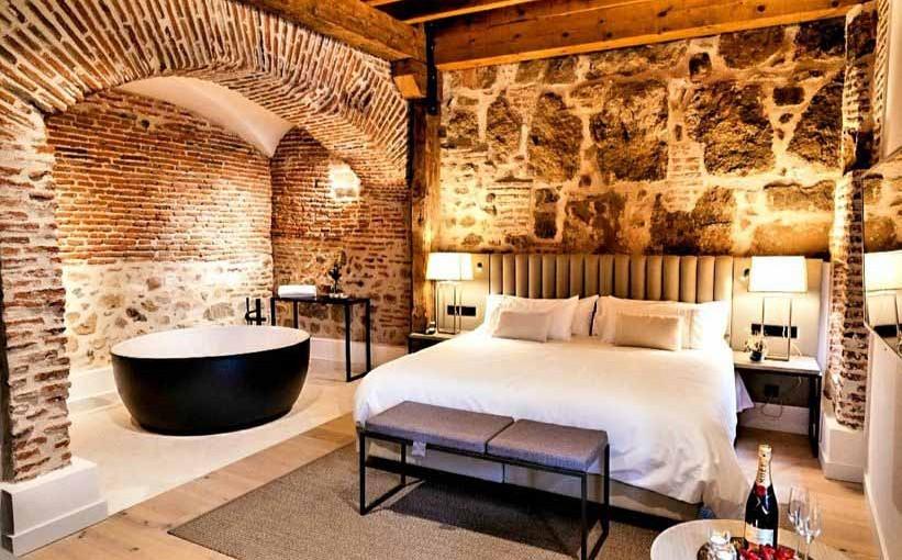 Best Western Premier Sofraga Palacio, el nuevo hotel de Ávila