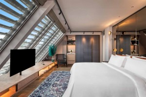 Photo shoot April 11-18, 2021 Matild Palace, a Luxury Collection Hotel, Budapest - LUX BUDLC