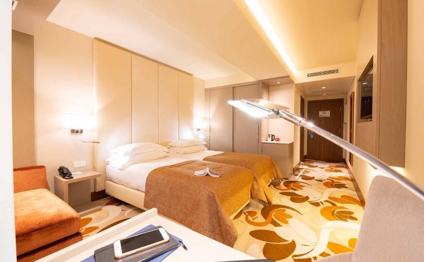 Smy Hotels debuta en Lisboa