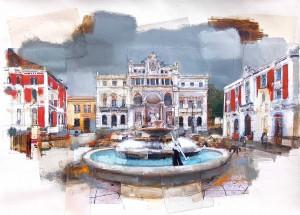 Foto 3 Fontana de TreBIL 1