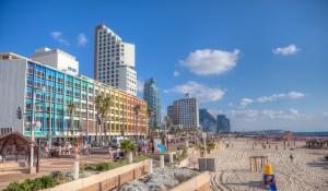Foto 10 Playa de Frishman_Tel Aviv