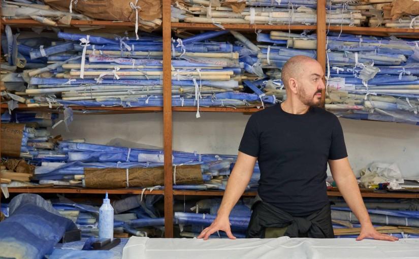 Entrevista al diseñador Juan Duyos