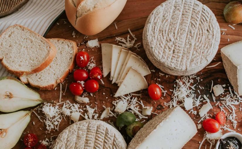 El queso Camerano, más de 700 años de historia
