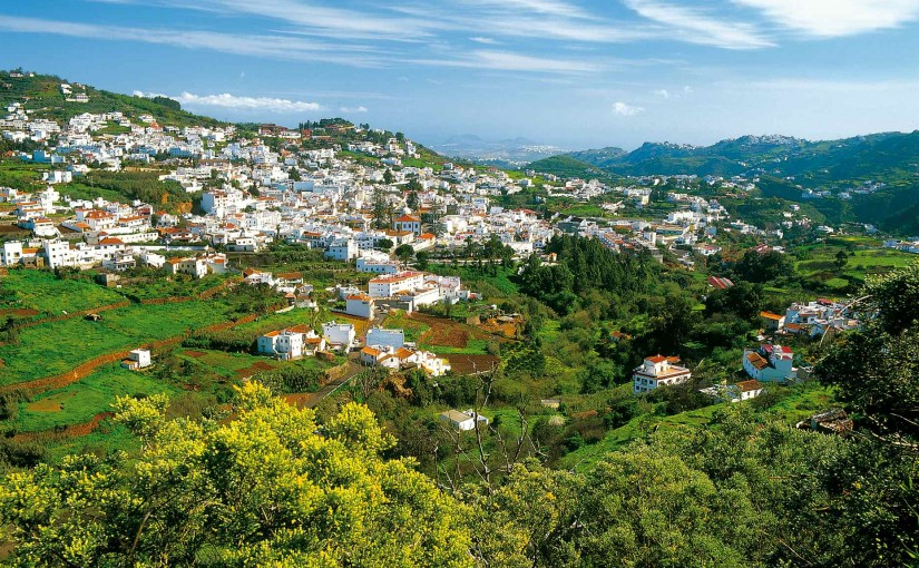 Otoño en Gran Canaria