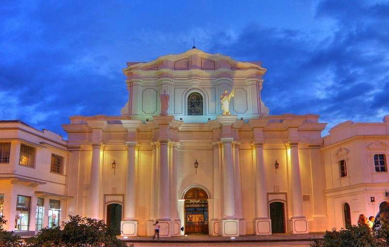 Semana Santa en Popayán y Mompox