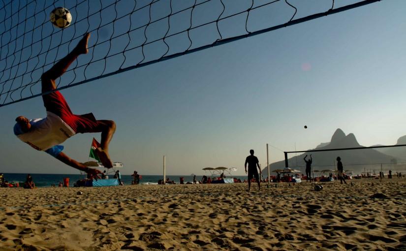 Así se prepara Brasil para el próximo Mundial de Fútbol