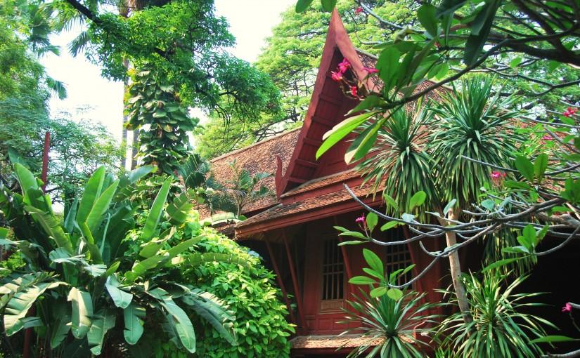 La casa del klong