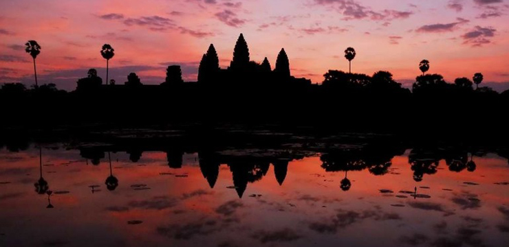 Angkor Wat, guía rápida para encontrar las huellas del Imperio Jemer