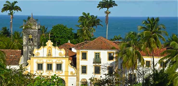 Pernambuco: El amanecer de Brasil