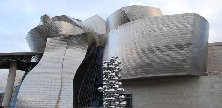 Bilbao: Un Gran Cambio