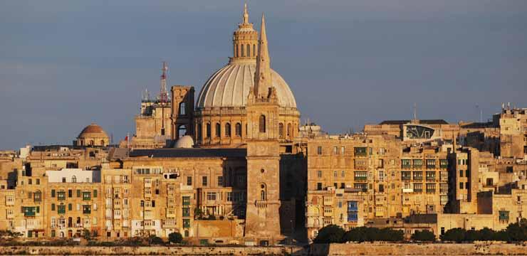 Malta: Fascinante archipiélago mediterráneo, diminuta nación