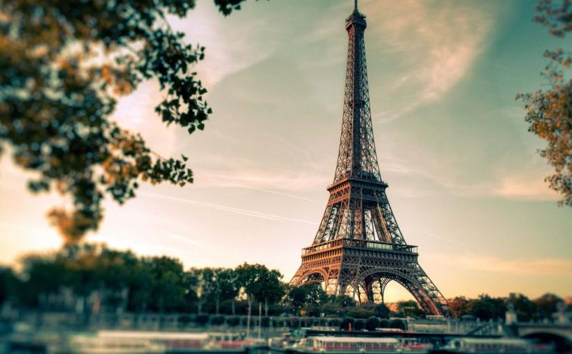 Comer en París sin pisar un restaurante