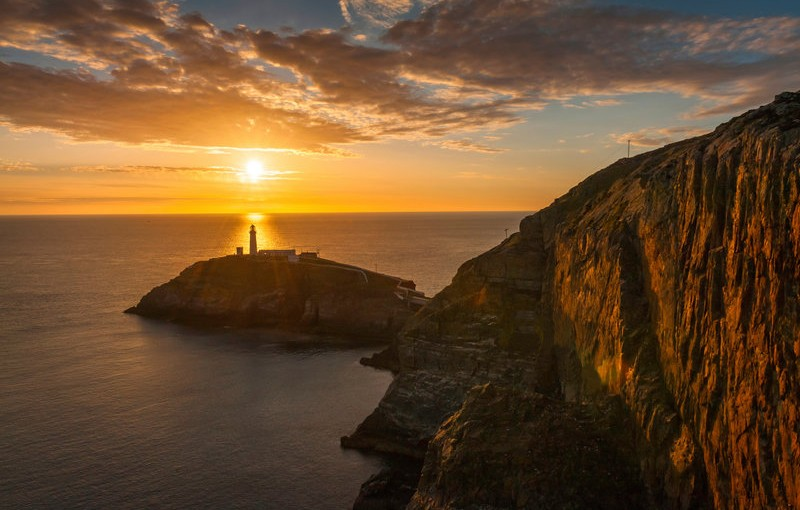Tributo a la costa de Gales