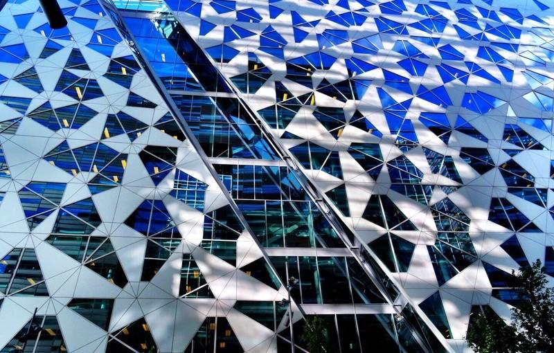 OSLO: revolución de la arquitectura