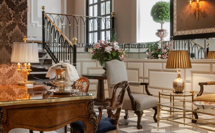 Hotel Heritage Madrid: para una selecta élite