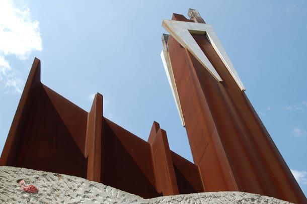 Jesús Lizaso o el arte vasco contemporáneo