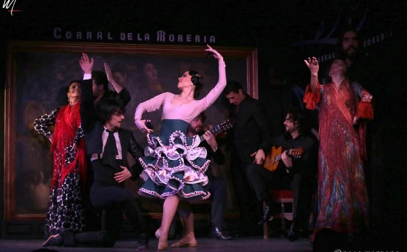 Vuelve CAMINO, ese viaje por las etapas del flamenco