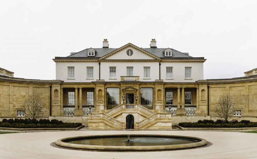 Así es el primer hotel de Luxury Collection en la Campiña Inglesa
