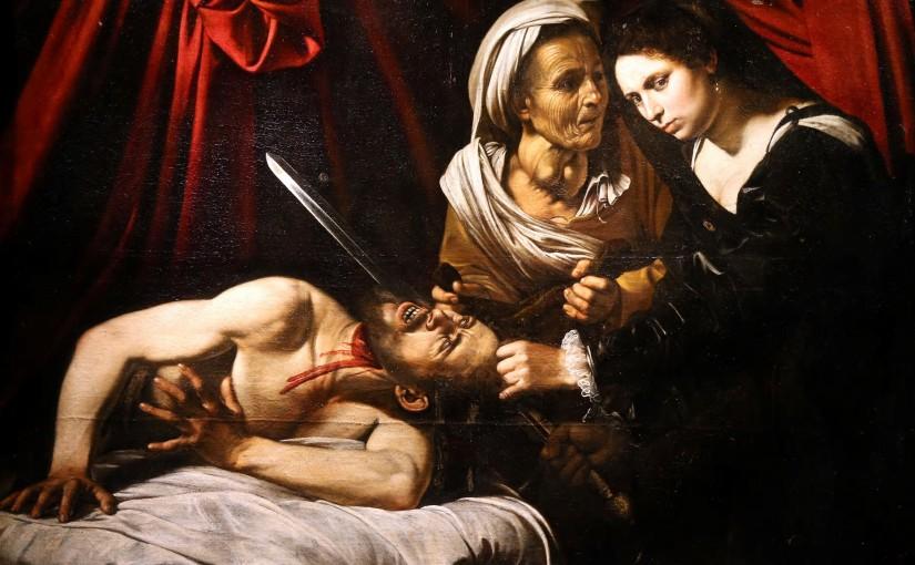 La subasta de un Caravaggio en Toulouse
