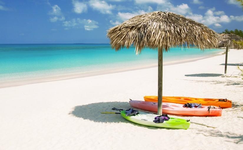 Cat Island: buceo, Kite Surf y coquetos hoteles