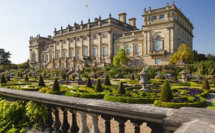Yorkshire: 6 castillos para el verano