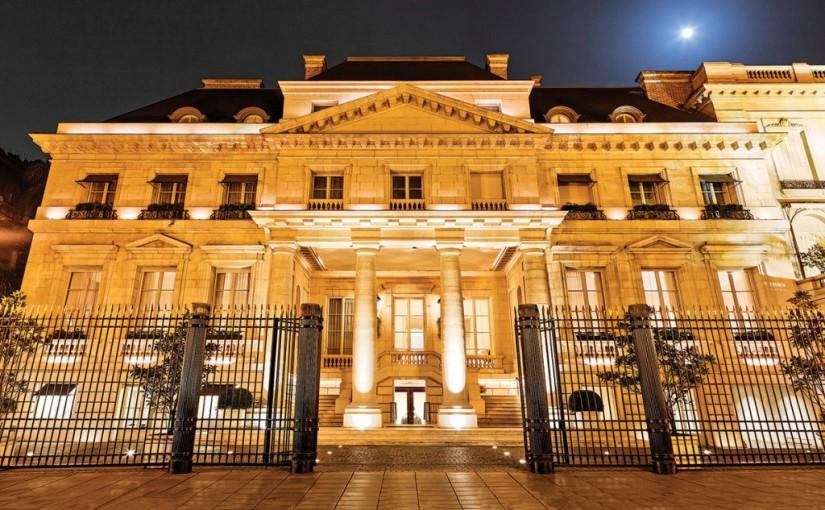 Buenos Aires en 10 obras arquitectónicas