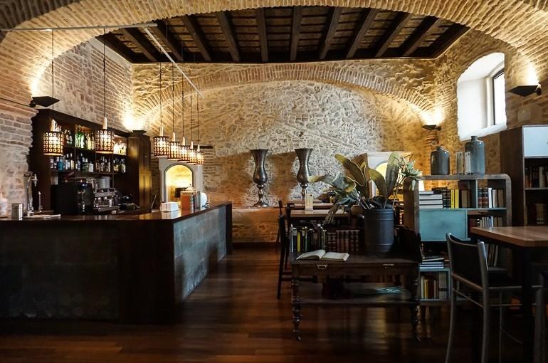 Hotel Convento Aracena & Spa: en sintonía con el Turismo Responsable