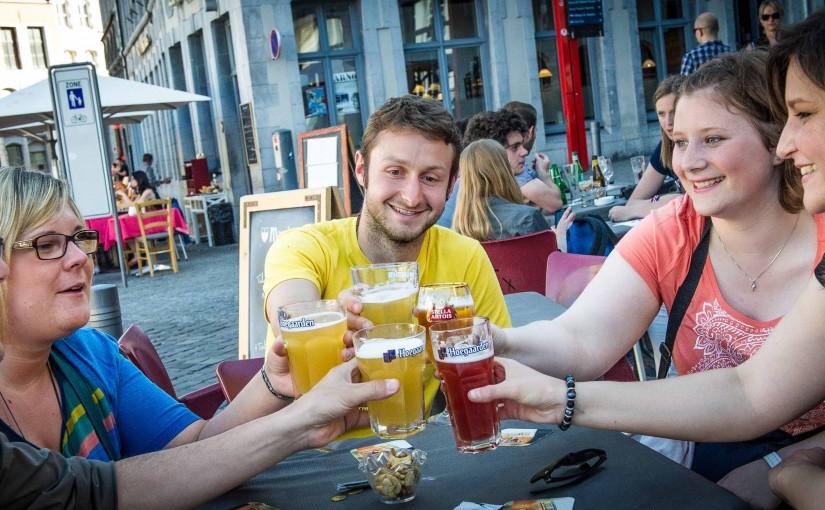 Valonia, tierra cervecera
